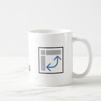 I Love PivotTables Mug