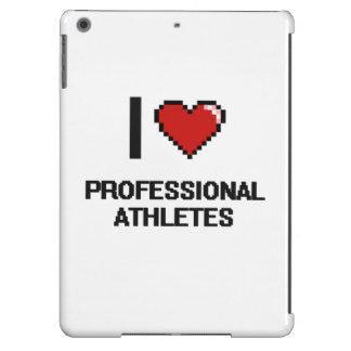I love Professional Athletes iPad Air Covers