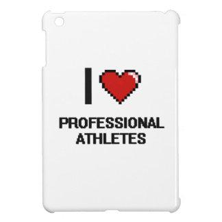 I love Professional Athletes Case For The iPad Mini
