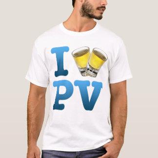 I Love Puerto Vallarta T-Shirt