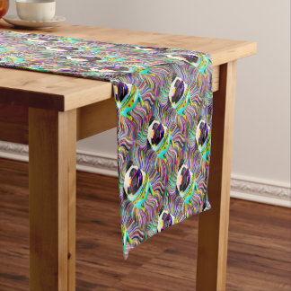 I love PUG Short Table Runner