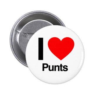 i love punts button