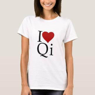 I Love Qi T-Shirt