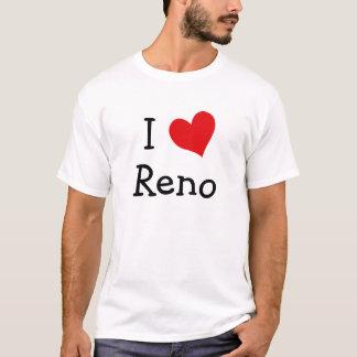 I Love Reno T-shirt