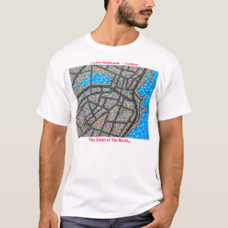 I Love Reykjavik ~ Iceland T-Shirt
