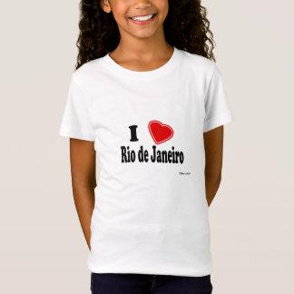 I Love Rio de Janeiro T-Shirt