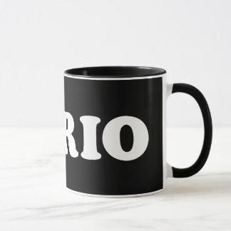 I Love Rio Mug