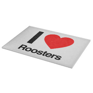 i love roosters boards