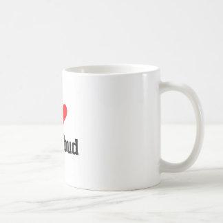 I love rosebud mug
