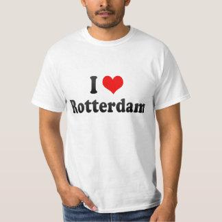 I Love Rotterdam, Netherlands T-Shirt