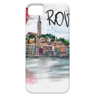 I love Rovinj Case For The iPhone 5