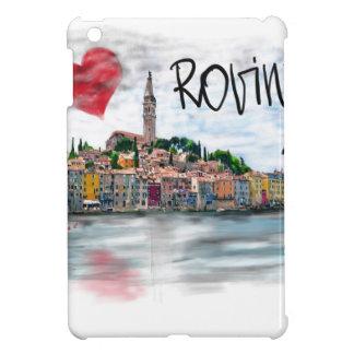 I love Rovinj iPad Mini Cover