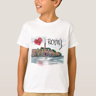I love Rovinj T-Shirt