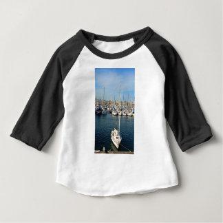 I love sailing baby T-Shirt