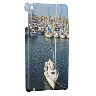 I love sailing case for the iPad mini