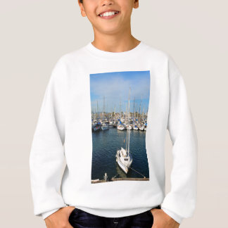 I love sailing sweatshirt