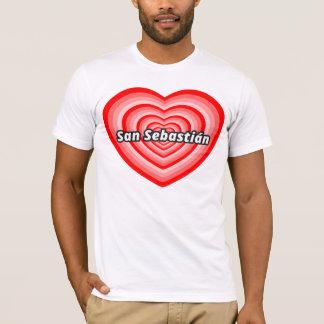 I love San Sebastian T-Shirt
