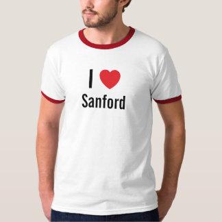 I love Sanford T-Shirt