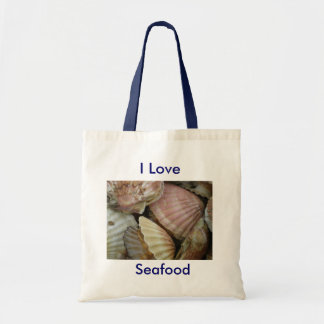 I Love, Sea-food bag