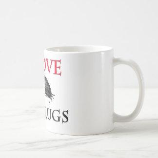 I Love Sea Slugs Coffee Mug