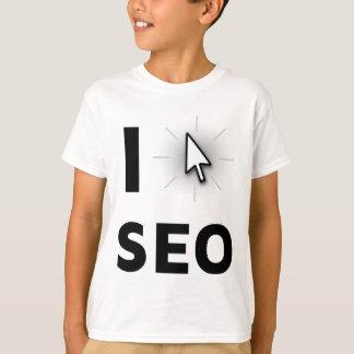 I love SEO T-Shirt