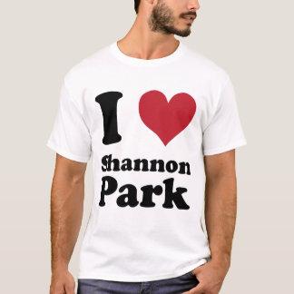 I LOVE Shannon Park T-Shirt