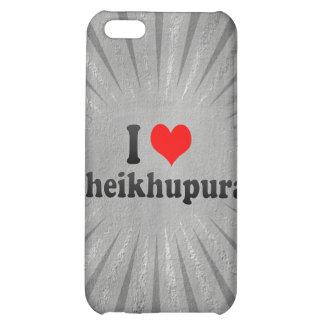 I Love Sheikhupura, Pakistan iPhone 5C Case