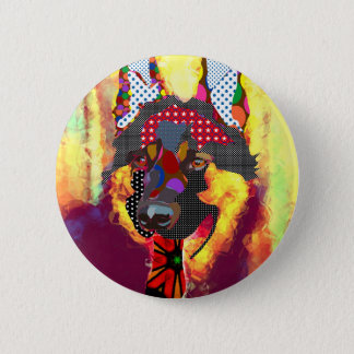 I love shepherd 2 inch round button
