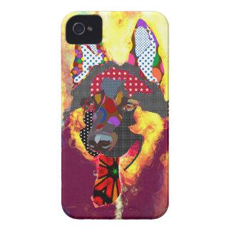 I love shepherd iPhone 4 cases
