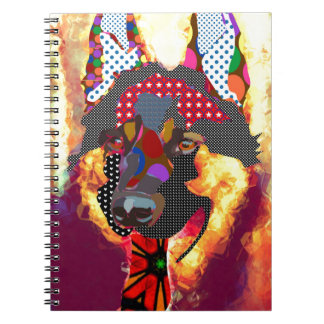 I love shepherd notebook