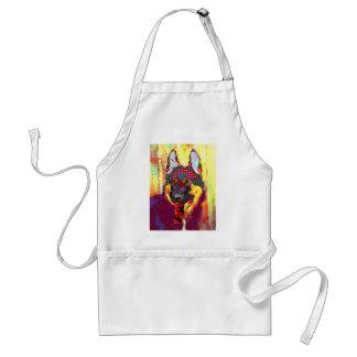 I love shepherd standard apron