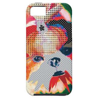 I love Shitzu iPhone 5 Cover