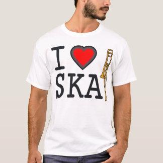 I Love Ska T-Shirt