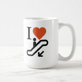 I love slides.  Shut up. Coffee Mug