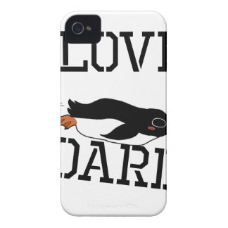 I Love Sliding Boards iPhone 4 Case-Mate Cases