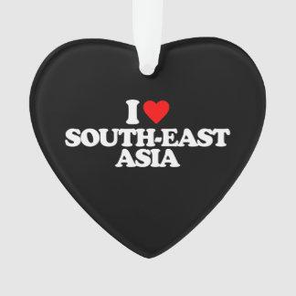 I LOVE SOUTH-EAST ASIA