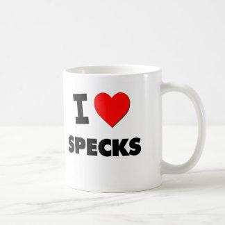 I love Specks Coffee Mugs