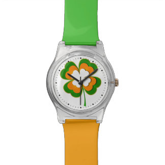 I Love St Patrick's Day Watch