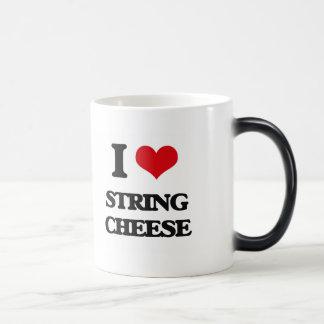 I love String Cheese Magic Mug