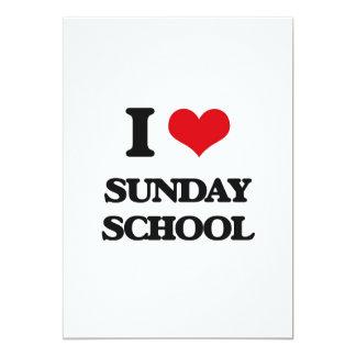 Sunday School Invites, 45 Sunday School Invitation Templates