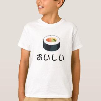 I Love Sushi Shirts