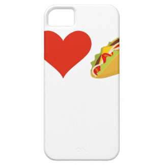 I Love Tacos For Taco Lovers iPhone 5 Covers