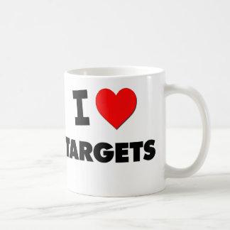 I love Targets Coffee Mug