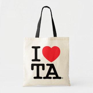 I love Tel Aviv | Bag