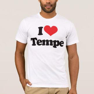 I Love Tempe T-Shirt