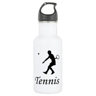 I Love Tennis 532 Ml Water Bottle