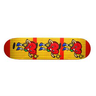 I Love Tennis Skate Board Decks