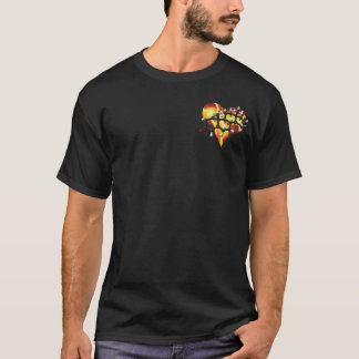 I LOVE TESTOSTERONE T-Shirt