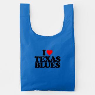 I LOVE TEXAS BLUES