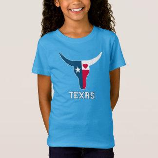 I love Texas. T-shirt